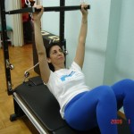 Clinical Pilates 03