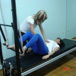 Clinical Pilates 04