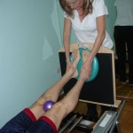 Clinical Pilates 08